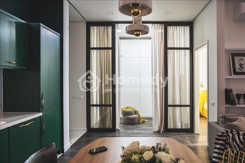 55m2 1 phòng ngủ đa năng, view sông, Đông Nam - Kiệt tác căn hộ mới của Sky 89 giá chỉ 1.9 tỷ/căn