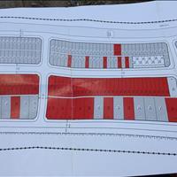 Cần bán đất khu bệnh viện Việt Đức - Hà Nam giá 8,5 triệu/m2 nhận luôn sổ đỏ