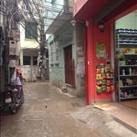 Bán nhà vị trị đẹp phố Nguyễn Khang phù hợp kinh doanh tốt