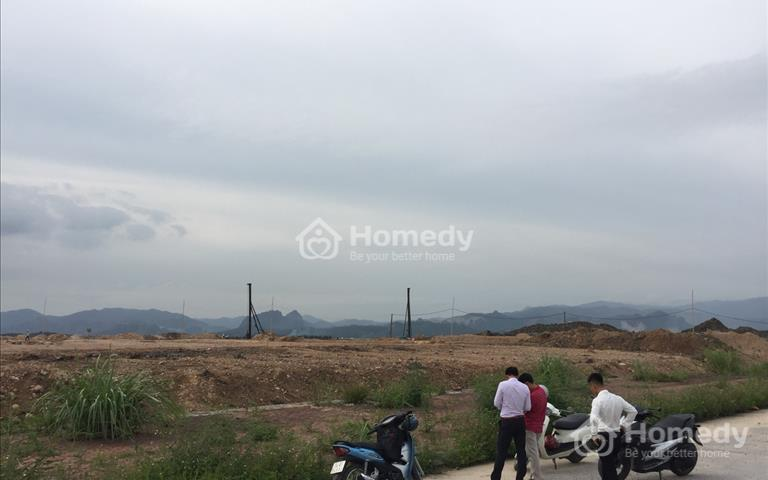 Bán đất nền phân lô Hà Khánh B mở rộng - giá tốt nhất thị trường