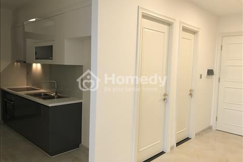 Cho thuê Officetel 2 phòng ngủ view sông và Landmark 81 Vinhomes Golden River