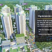 Khám phá thiên đường trốn nóng phía tây Hà Nội – Goldmark City 136 Hồ Tùng Mậu