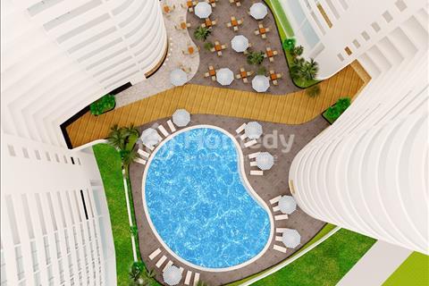 Dic chính thức mở bán căn hộ cao cấp view biển, ngay trung tâm thành phố Vũng Tàu