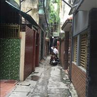 Cần bán nhà đẹp giá rẻ phố Vương Thừa Vũ, 55m2, 5 tầng, mặt tiền 4m, giá 5,5 tỷ