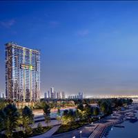 Căn hộ Resort chuẩn 5 sao kề Phú Mỹ Hưng, view sông Sài Gòn chỉ thanh toán 1%/tháng, tặng lộc vàng