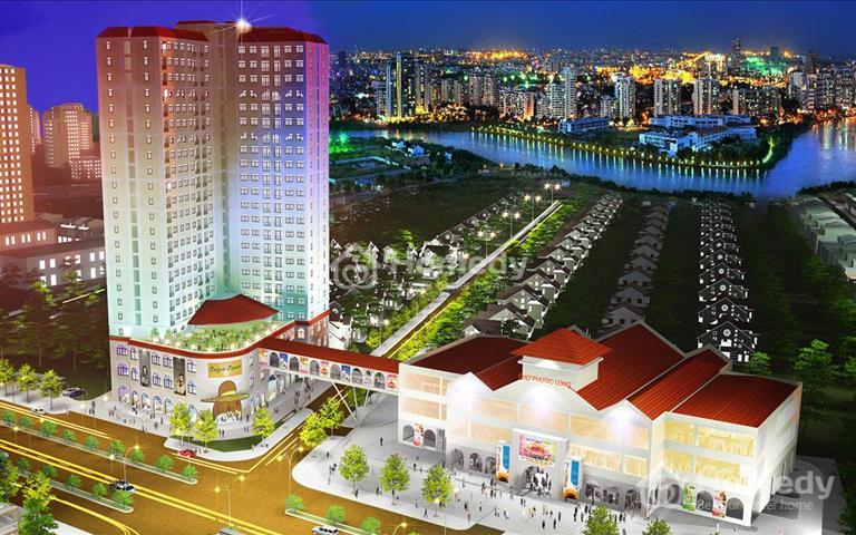 Còn 3 căn cuối cùng, chỉ 170 triệu sở hữu ngay shop tại Phú Mỹ Hưng, liên hệ phòng kinh doanh CĐT