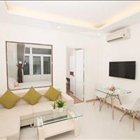 Cho thuê căn hộ tại Thủ Thiêm Sky, 2 phòng ngủ, 2 wc, nội thất đầy đủ tiện nghi, 11 triệu/tháng