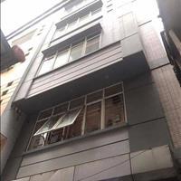Tôi cần bán nhà phố Tô Vĩnh Diện, 77m2, 5 tầng, mặt tiền 4,5m, 7,9 tỷ