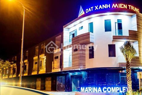 Cần cho thuê nhà mặt tiền đường Lê Văn Duyệt, Sơn Trà Đà Nẵng thuộc dự án Marina Complex