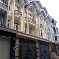 Mở bán đợt cuối 5 căn khu dân cư Thủ Đức Village quốc lộ 13, 4,5x13m, giá 4,2 tỷ/căn