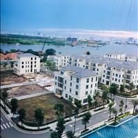 Bán phá giá thị trường 1PN Vinhomes Ba Son, 58,8m2 chỉ 4,45 tỷ bao hết, view Bitexco, sông Sài Gòn
