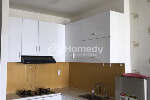 Nhà mới mua nên cần cho thuê nhanh căn hộ cao cấp Galaxy 9 mặt tiền đường Nguyễn Khoái, Quận 4