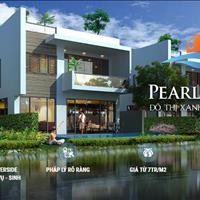 Pearl Riverside mở bán - chiết khấu ngay 5% trong ngày mở bán