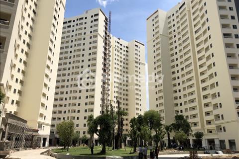 Ngay Tên Lửa 950 triệu - Căn hộ Bình Tân, căn 65m2, 2 Pn, 2WC, 2 ban công, tháng 8/2018 nhận nhà