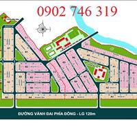 Bán gấp lô A3 khu Khang An, khu dân cư Phú Hữu, Quận 9, 132m2, giá tốt
