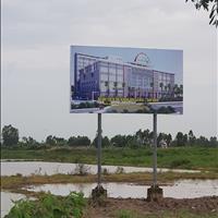 Khu đô thị Hoàng Phát Bạc Liêu mở bán khu đất nền sát bệnh viện, thuận lợi đầu tư, kinh doanh nhà ở