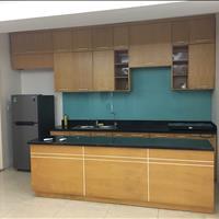 Cho thuê căn hộ 3 phòng ngủ đồ cơ bản tại chung cư SME Hoàng Gia - Hà Đông