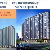 Thị trường bất động sản Vũng Tàu dậy sóng, Sơn Thịnh 3 còn căn duy nhất giá siêu hấp dẫn