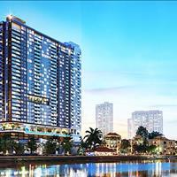 Bán căn hộ Q2 Thảo Điền view sông vĩnh viễn, thanh toán 0.5%/tháng