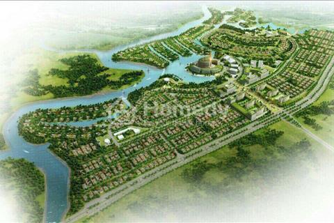Đất nền Biên Hòa, sổ đỏ, giá tốt, thích hợp đầu tư sinh lời cao nằm ngay trung tâm TP Biên Hòa