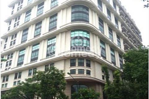 Cho thuê nhà mặt phố 305 Nguyễn Văn Cừ, mặt tiền 4.2m, Quận Long Biên