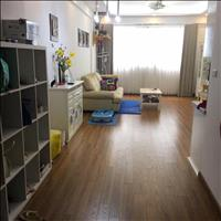Bán căn hộ chung cư Sài Đồng tòa nhà N10A, 2 mặt thoáng view chọn Vincom 69m2, 2 phòng ngủ, 1 WC