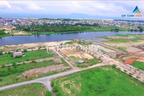 Đất nền ven sông, ven biển Đà Nẵng, giá cạnh tranh, đầu tư siêu lợi nhuận