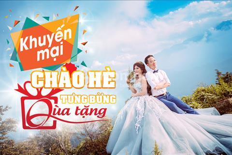 Khuyến mãi chào hè, tưng bừng quà tặng chỉ có tại khách sạn Grandvrio City Đà Nẵng