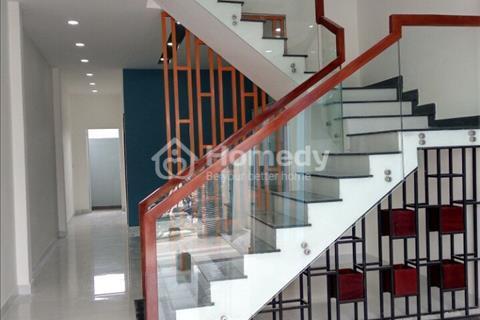 Nhà lầu thiết kế đẹp, rộng rãi, thoáng mát, giá cực hấp dẫn, sinh lời cao, đầy đủ tiện ích