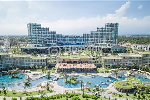 FLC Lux City Sầm Sơn, Thanh Hóa, thiên đường nghỉ dưỡng 4 mùa đẳng cấp