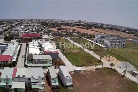 Khu đô thị mới ngay trung tâm thành phố, được bao quanh bởi trung tâm hành chính