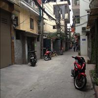 Chính chủ cần bán gấp nhà phố Phương Mai gần bệnh viện Bạch Mai, Đại học Bách Khoa, Xây dựng