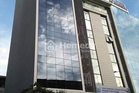 Chính chủ cho thuê văn phòng 125m2 tại Hàm Nghi