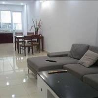Căn hộ chung cư Vĩnh Điềm Trung CT2, tầng 4, diện tích 62m2, 2 phòng ngủ, đầy đủ nội thất