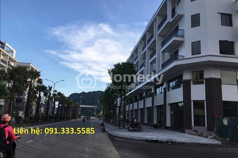 Cần tiền bán cắt lỗ liền kề Mon Bay Hạ Long giá rẻ