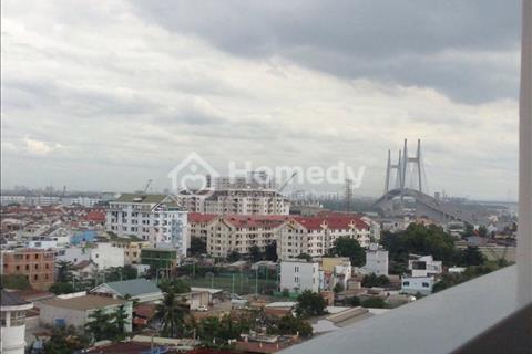 Tôi cần cho thuê chung cư Luxcity đường Huỳnh Tấn Phát, Quận 7, diện tích 73m2 có 2 phòng ngủ