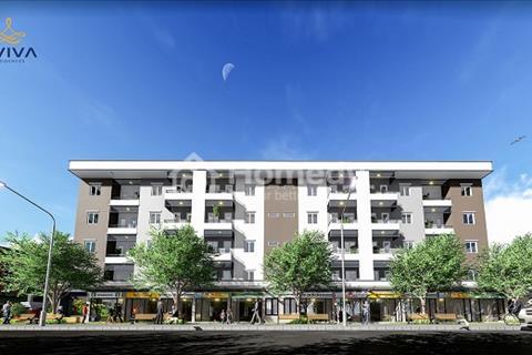 Căn hộ Aviva Residences - Khu đô thị VietSing