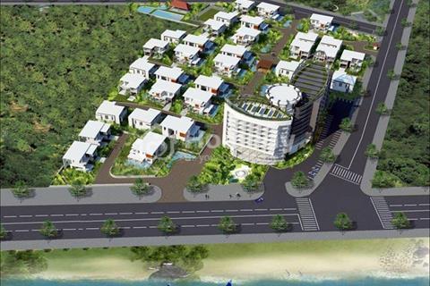Đất nền biệt thự biển Mũi Né đầu tư siêu lợi nhuận chỉ từ 7,5 triệu/m2 còn 3 nền duy nhất
