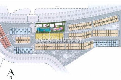 Chủ nhà cần tiền kinh doanh bán lại gấp nhà phố Palm Residence Quận 2