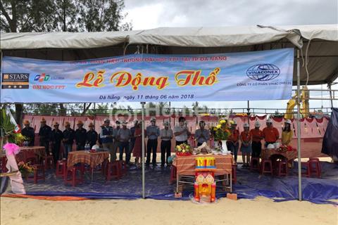 FPT Đà Nẵng thiên đường nghỉ dưỡng, sổ đỏ trao tay