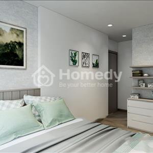 Căn hộ Moonlight Residences 2 phòng ngủ 71m2 phong cách hiện đại