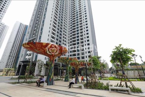 HOT- Bán căn hộ cao cấp Sapphire Goldmark City chỉ 2 tỷ 019tr 83,46m2, View thành phố và công viên