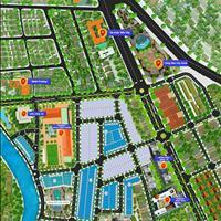 Khu đô thị mới trung tâm Vĩnh Điện, Điện An Center View