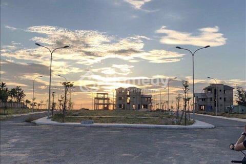 Mở bán khu biệt thự Bảo Ninh Sunrise và đất nền trung tâm thành phố Đồng Hới