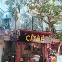 Cho thuê nhà mặt phố Nguyễn Thị Định, 60m2, 5 tầng, mặt tiền 4m, giá 3400 USD/tháng