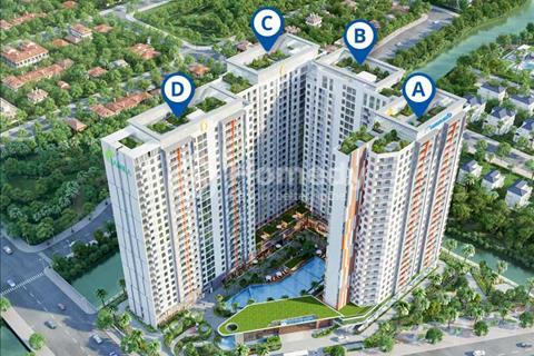 Tổng hợp rổ hàng các căn 2 PN chuyển nhượng Jamila Khang Điền đường Song Hành cao tốc Quận 9 giá rẻ