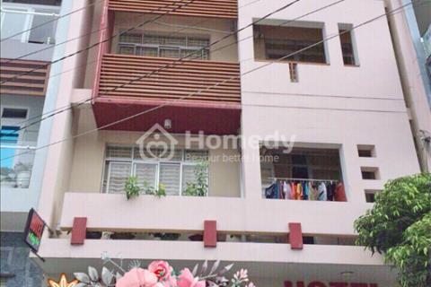Bán khách sạn mặt tiền đường Phan Huy Thực, Tân Kiểng, Quận 7