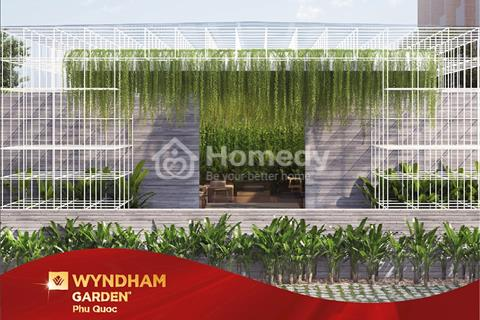 Khai trương nhà mẫu biệt thự biển Wyndham Garden Phú Quốc