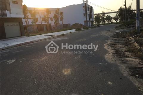 Gia đình cần cho thuê nhà mặt tiền đường Lý Nhật Quang - Sơn Trà tiện ở, kinh doanh, mở công ty