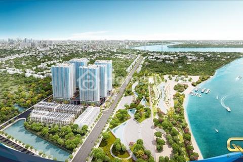 Hưng Thịnh chính thức mở bán block Venus đẹp nhất Q7 Saigon Riverside – Chọn ngay vị trí đẹp nhất!